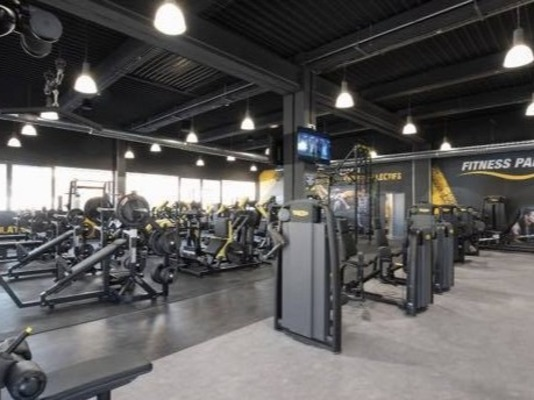 Fitness Park Le Cannet