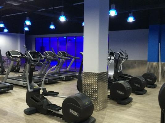 Fitness Park Toulon