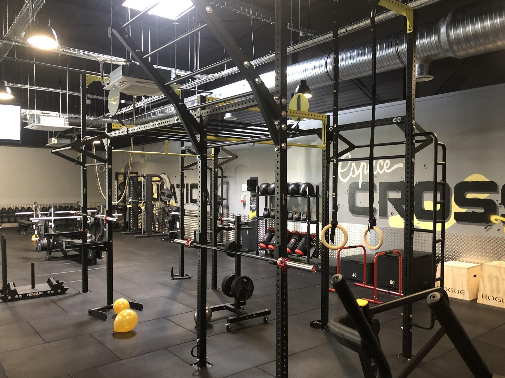 Fitness Park Lognes