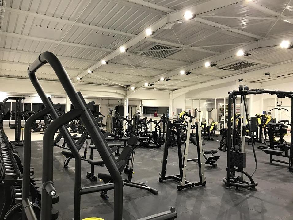 Be Aware Gym-0