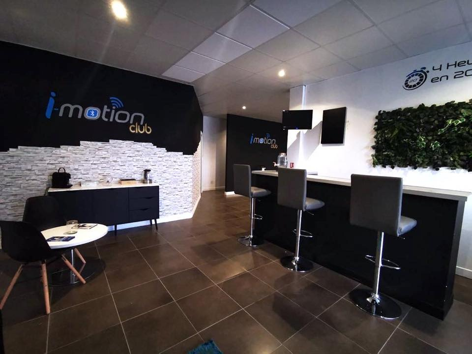 I-Motion Club Clermont-Ferrand
