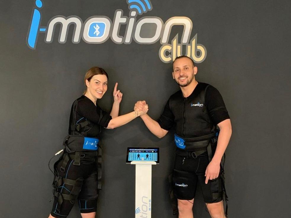 I-Motion Club Clermont-Ferrand-0