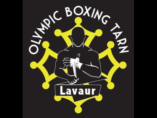 Olympic Boxing Tarn
