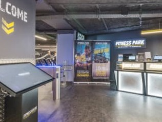 Fitness Park Toulouse - Bayard