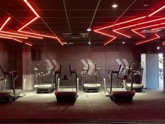 Fitness Park Cergy - Les 3 Fontaines