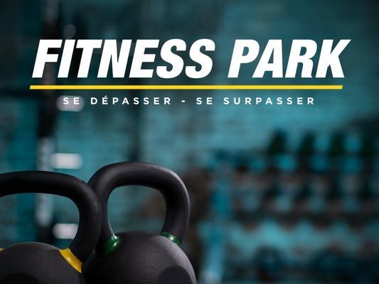 Fitness Park Paris - Batignolles