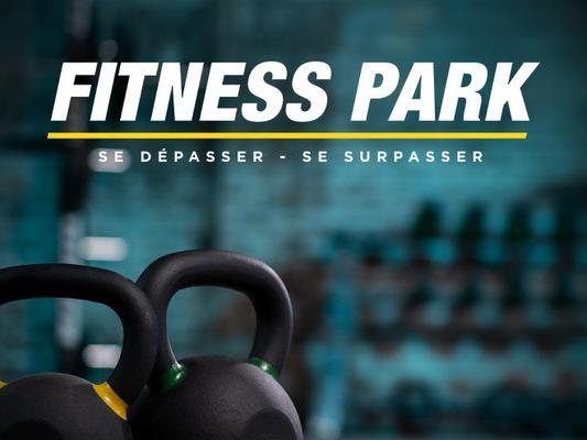 Fitness Park Paris - Porte de Choisy