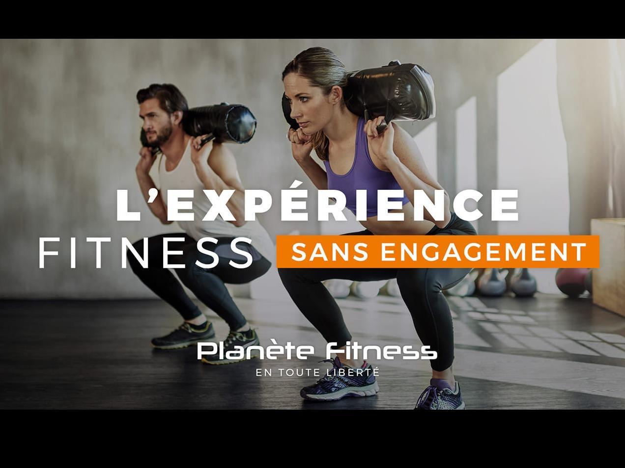Planète Fitness Bayeux