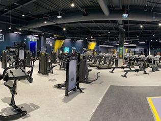 Fitness Park Carré Sénart