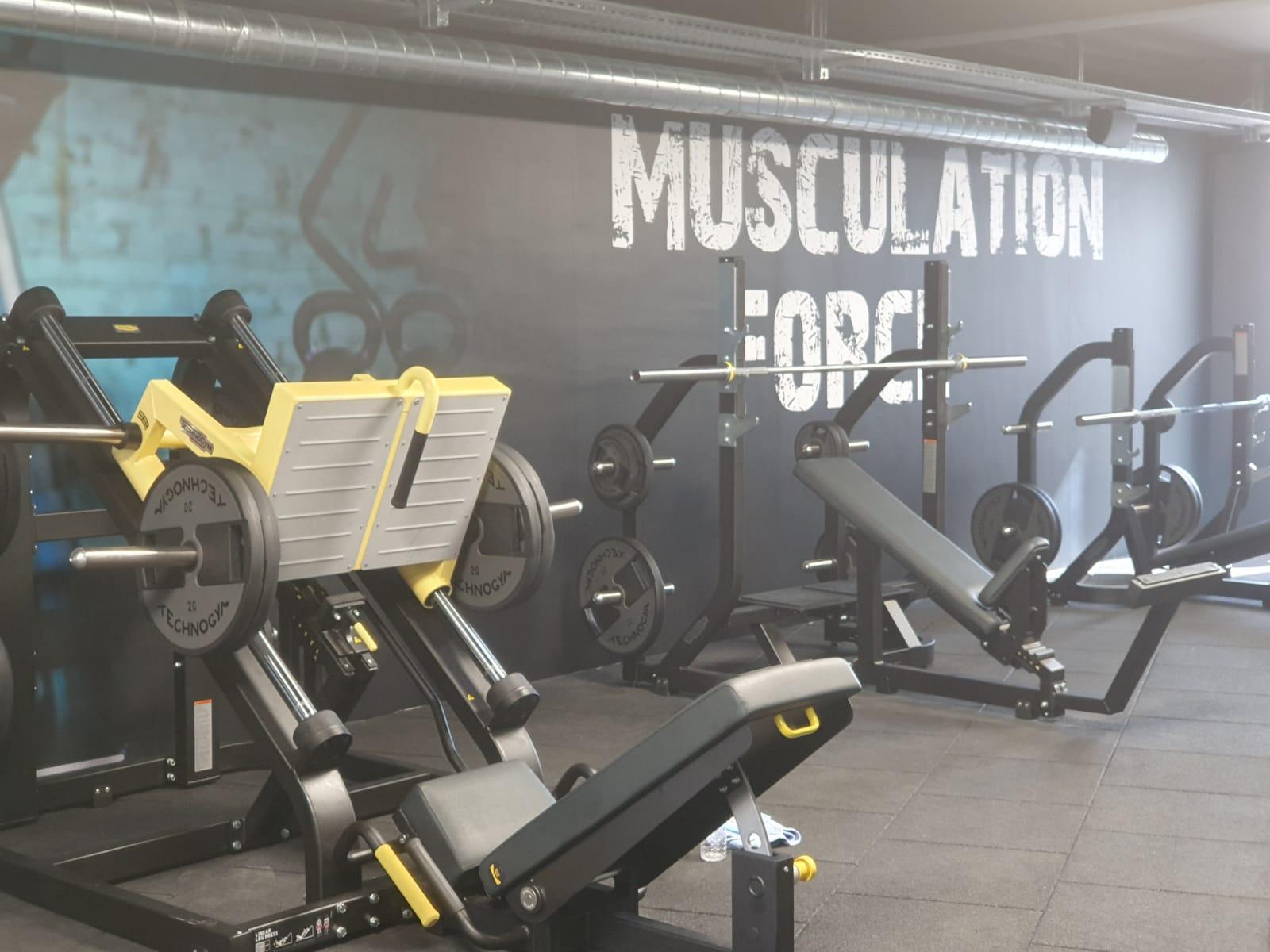 Fitness Park Saint Maur-0