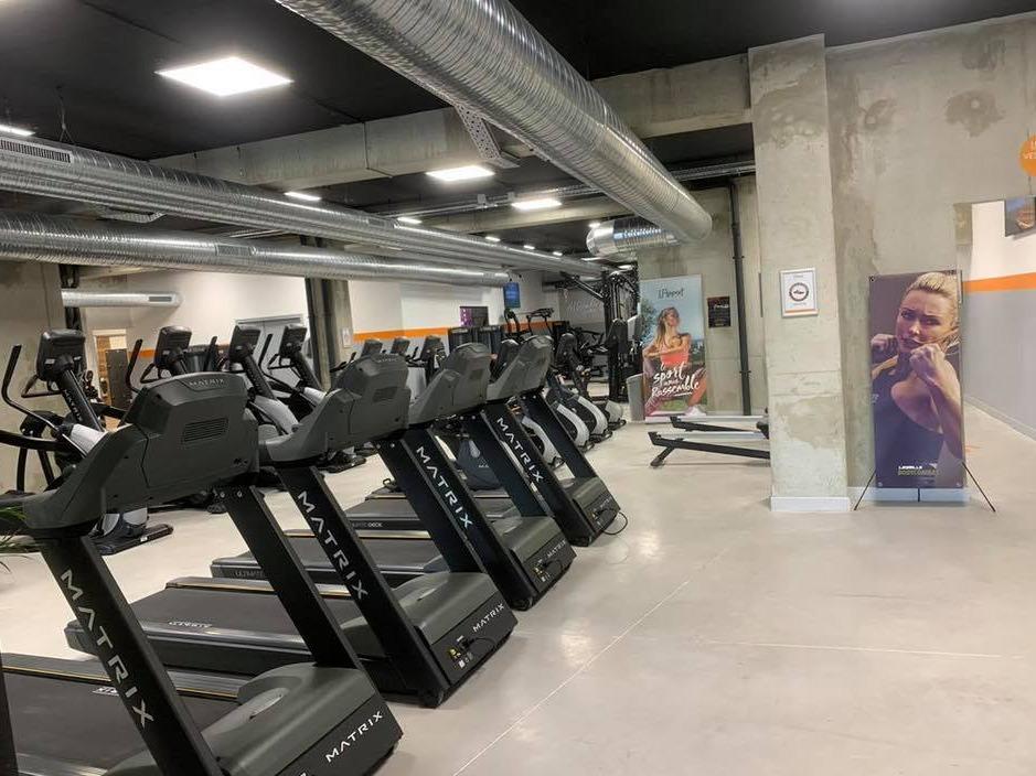 L'Appart Fitness Aubagne-0