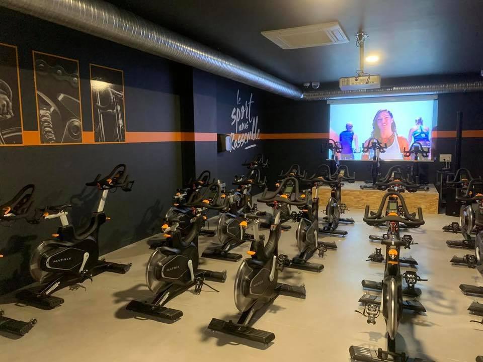 L'Appart Fitness Aubagne