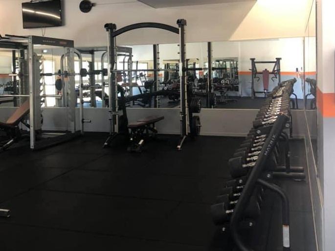 L'Appart Fitness La Garde-0