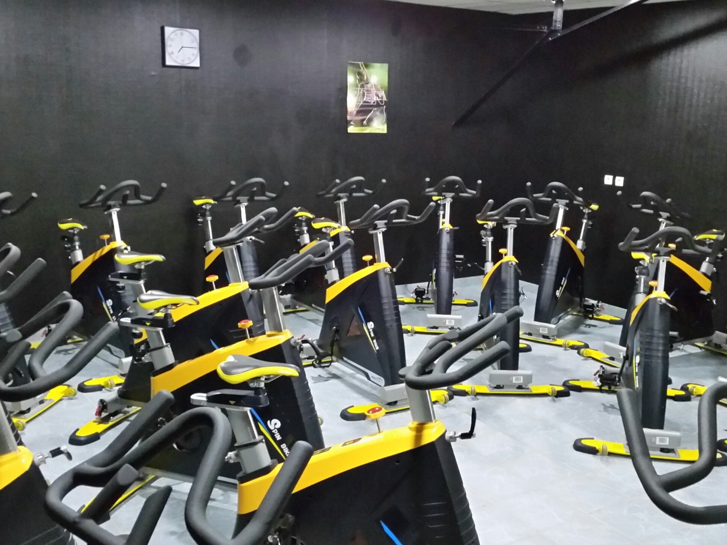 Fitness Club Chalons-0