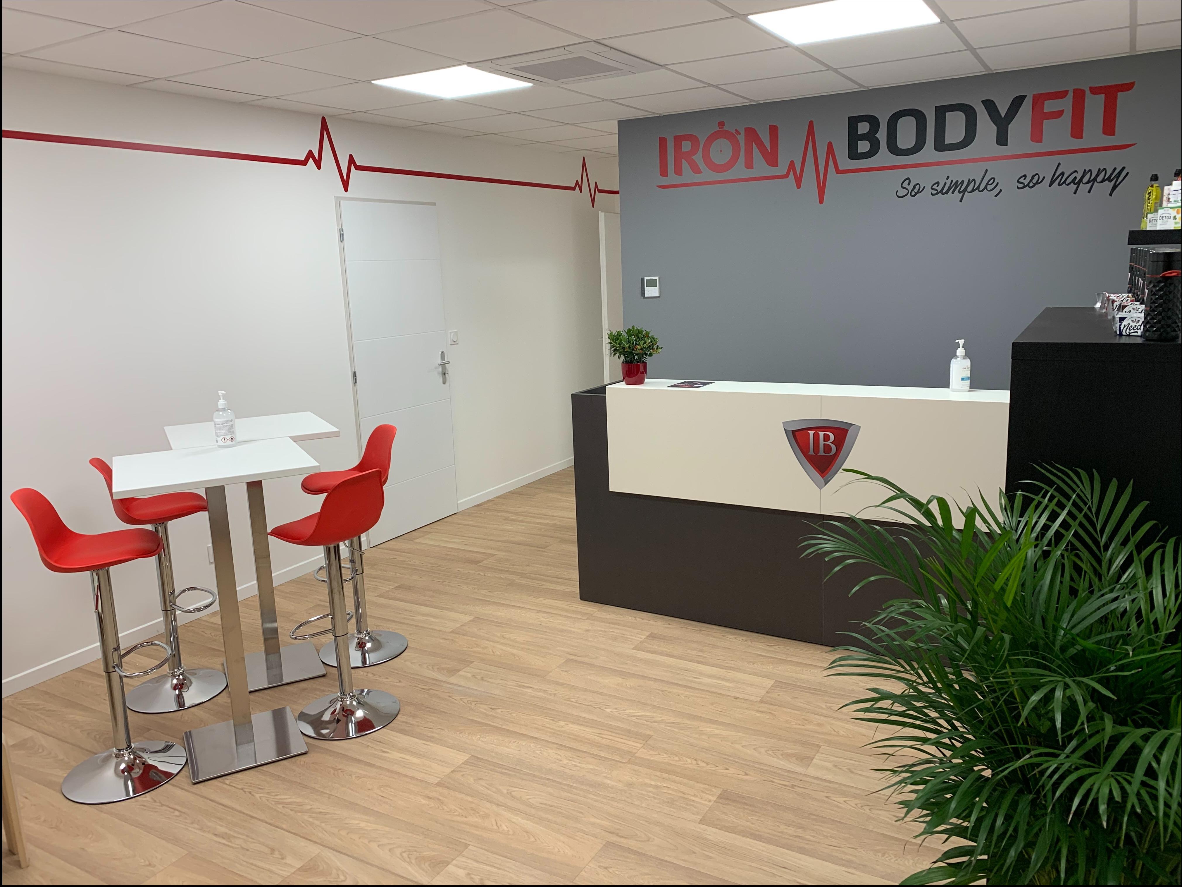 Iron Body Fit Neuville-0