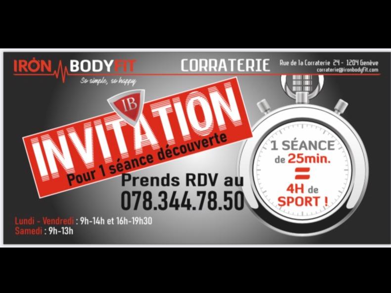 Iron Bodyfit Genève Corraterie-0