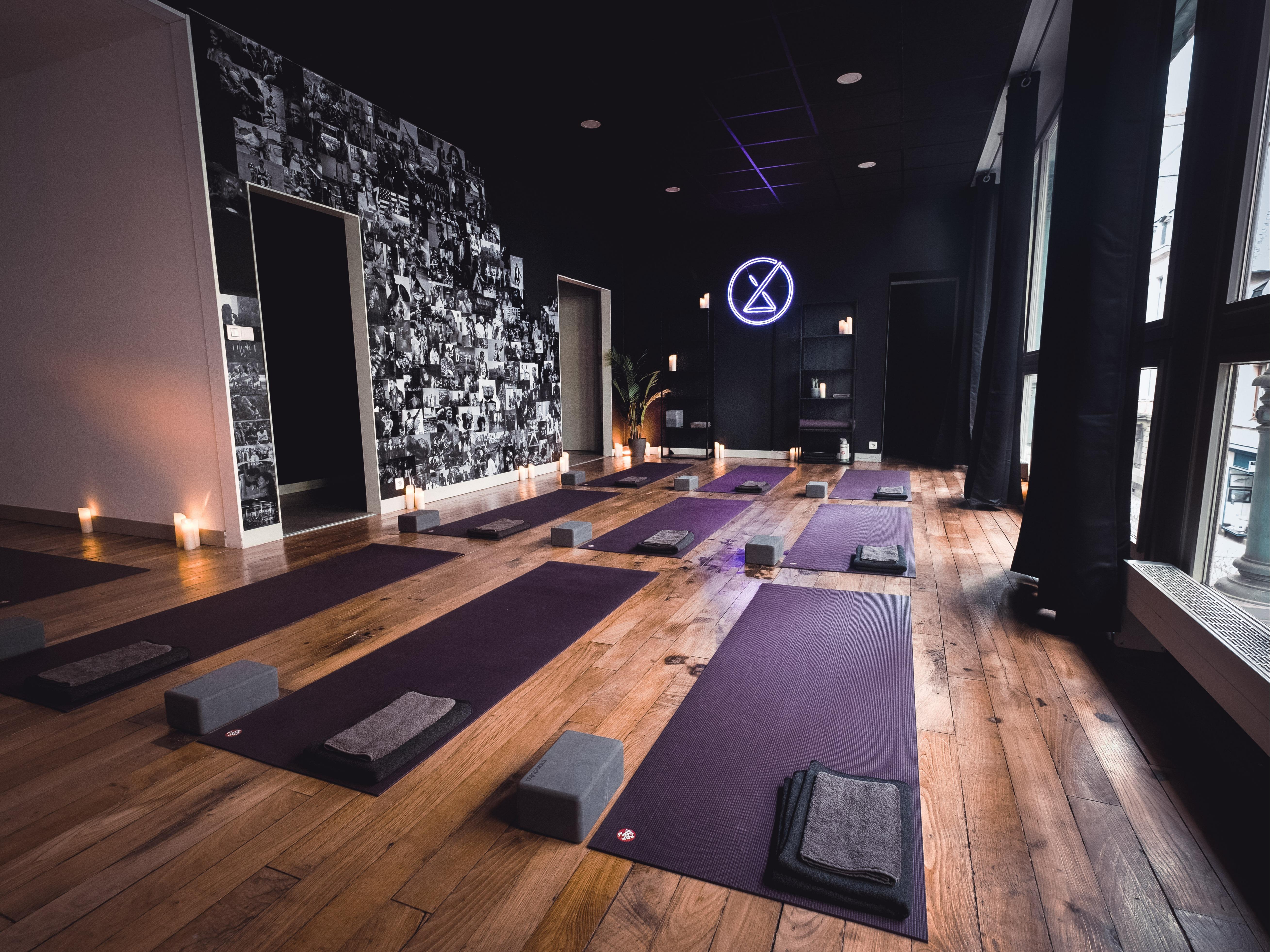 Le Labo Yoga