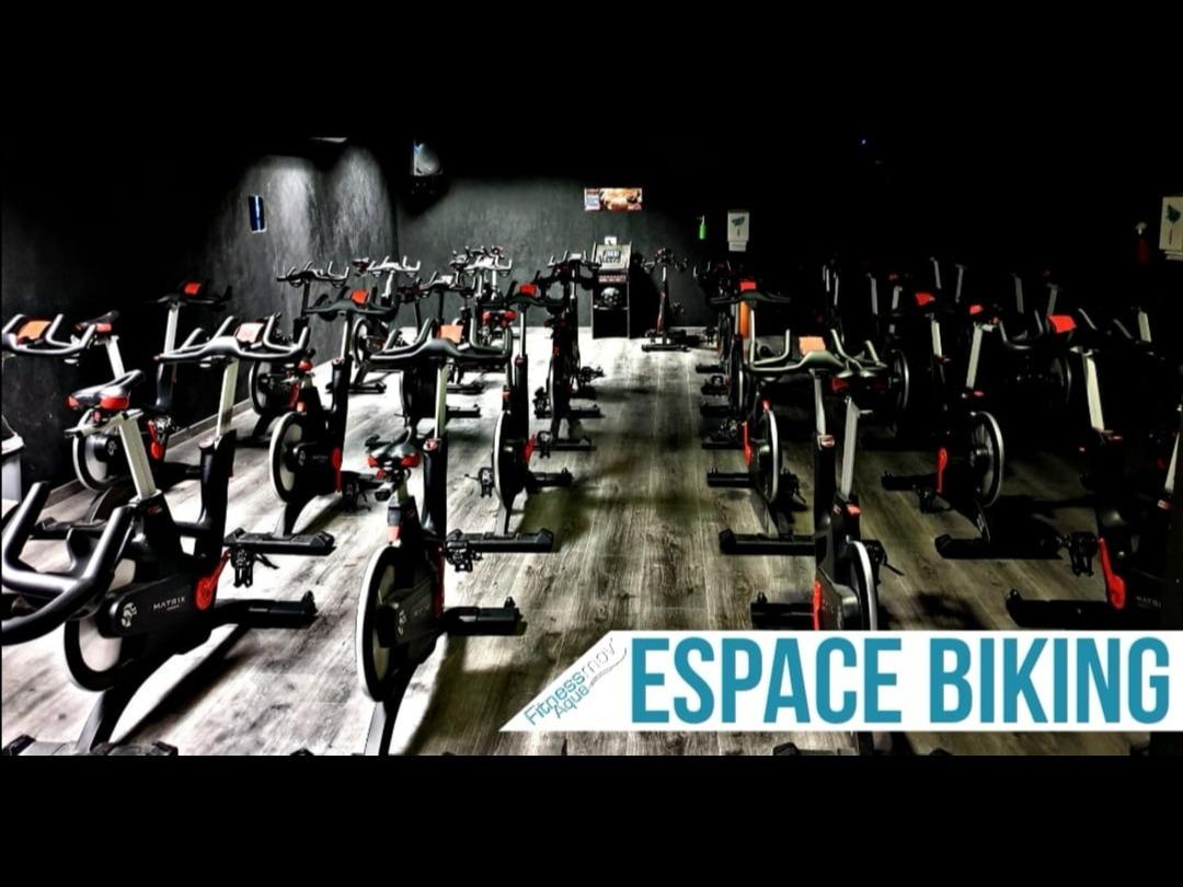 FitnessMov' Premium Corbeil Essonnes