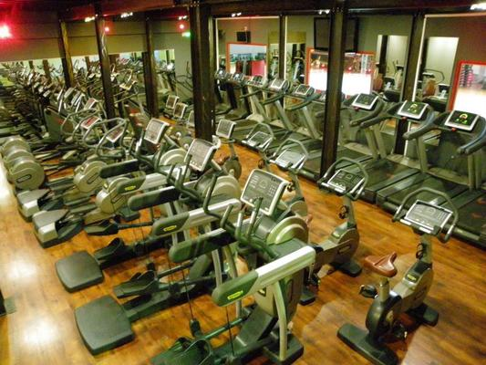 24H Fitness Orléans