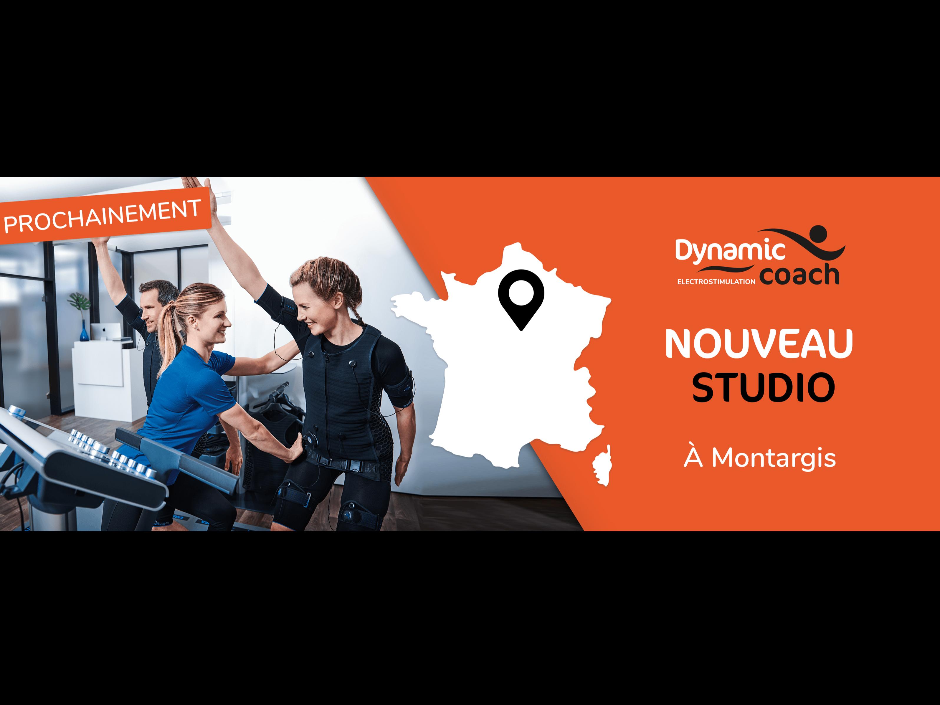 Dynamic Coach Montargis