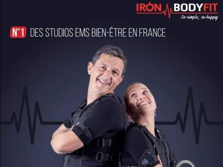 Iron Bodyfit Marseille Château-Gombert