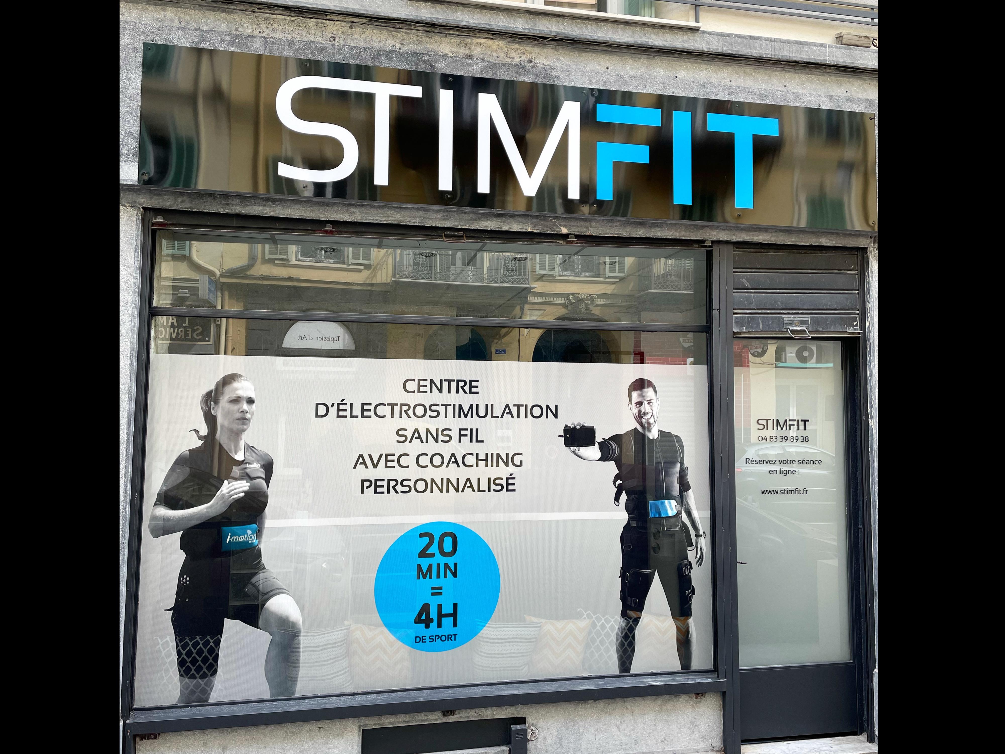 Stimfit Nice