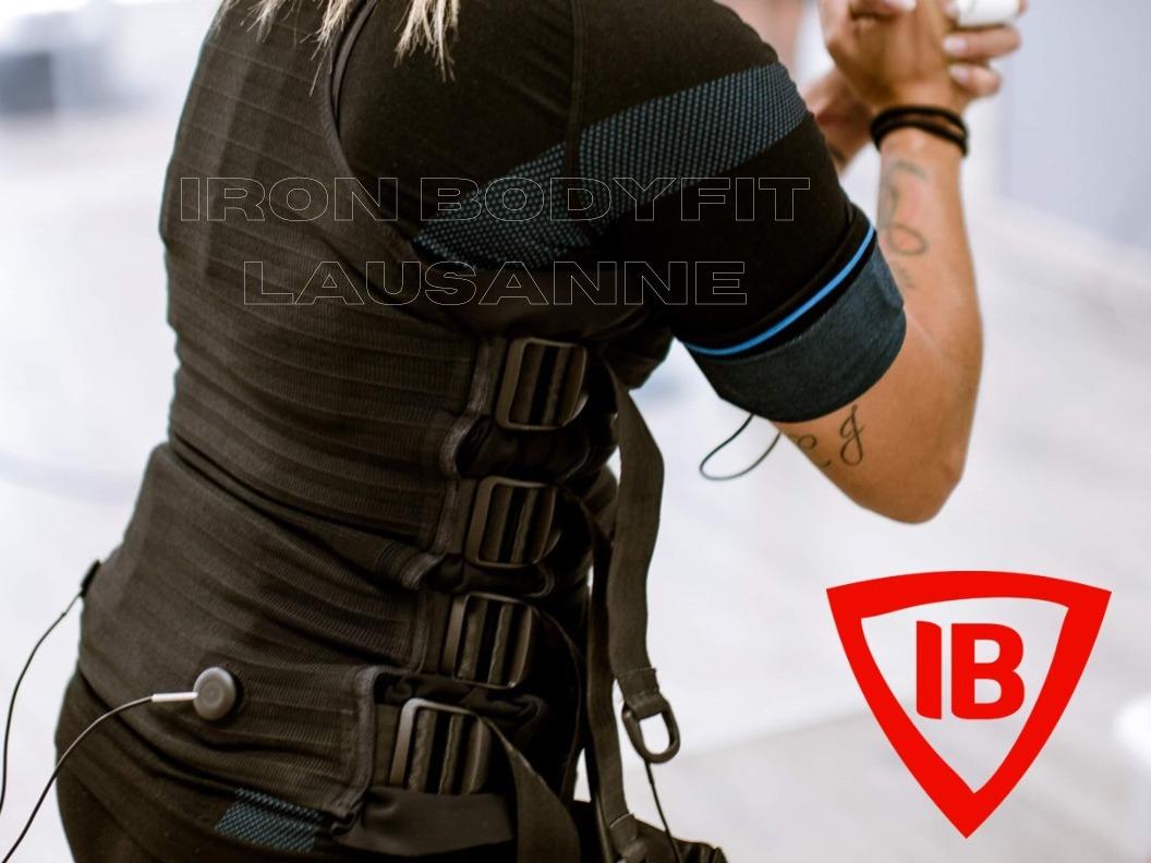 Iron Bodyfit Lausanne