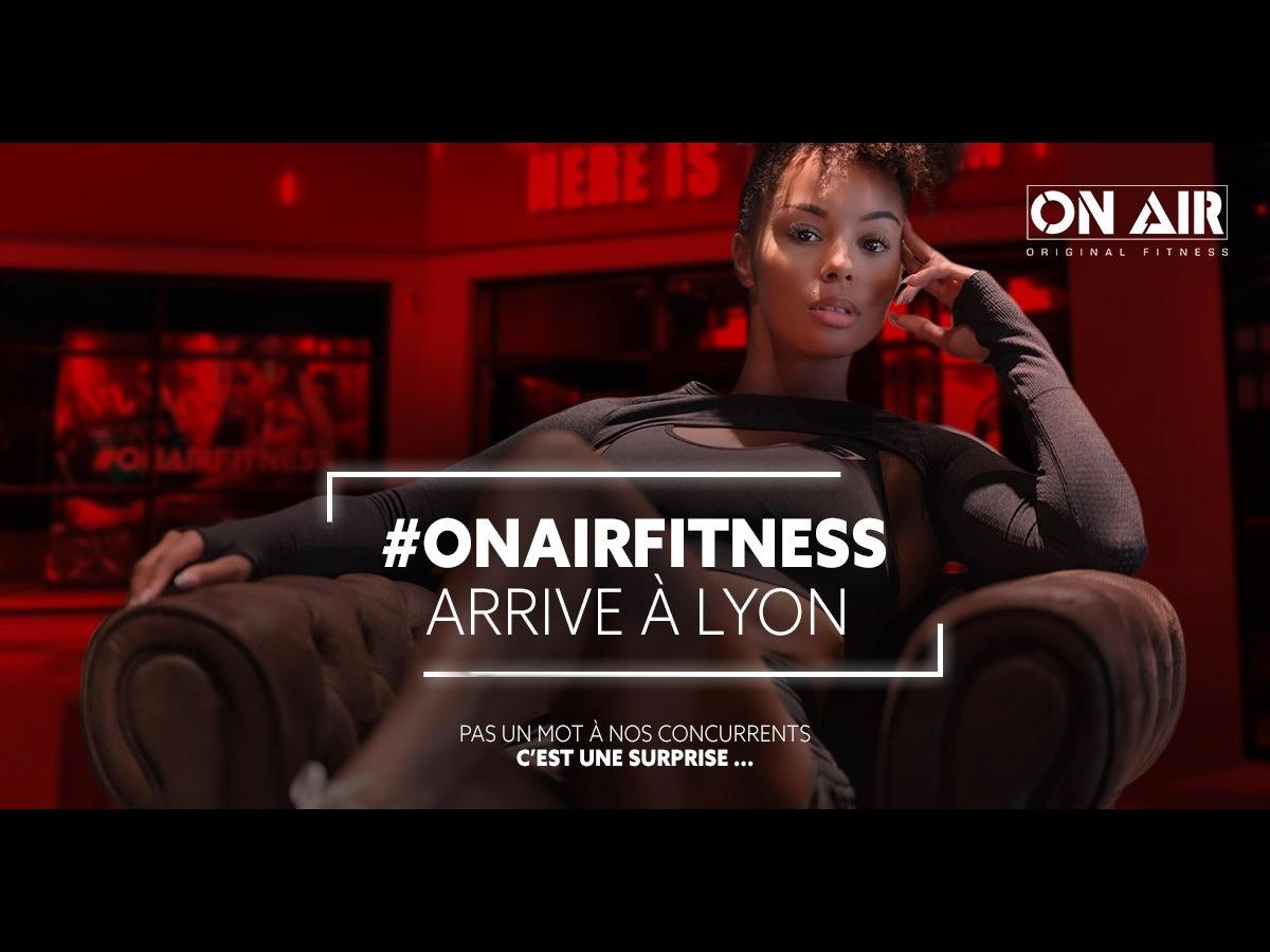 ON AIR Lyon Saxe Gambetta