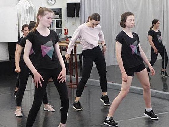 Studio de la Danse