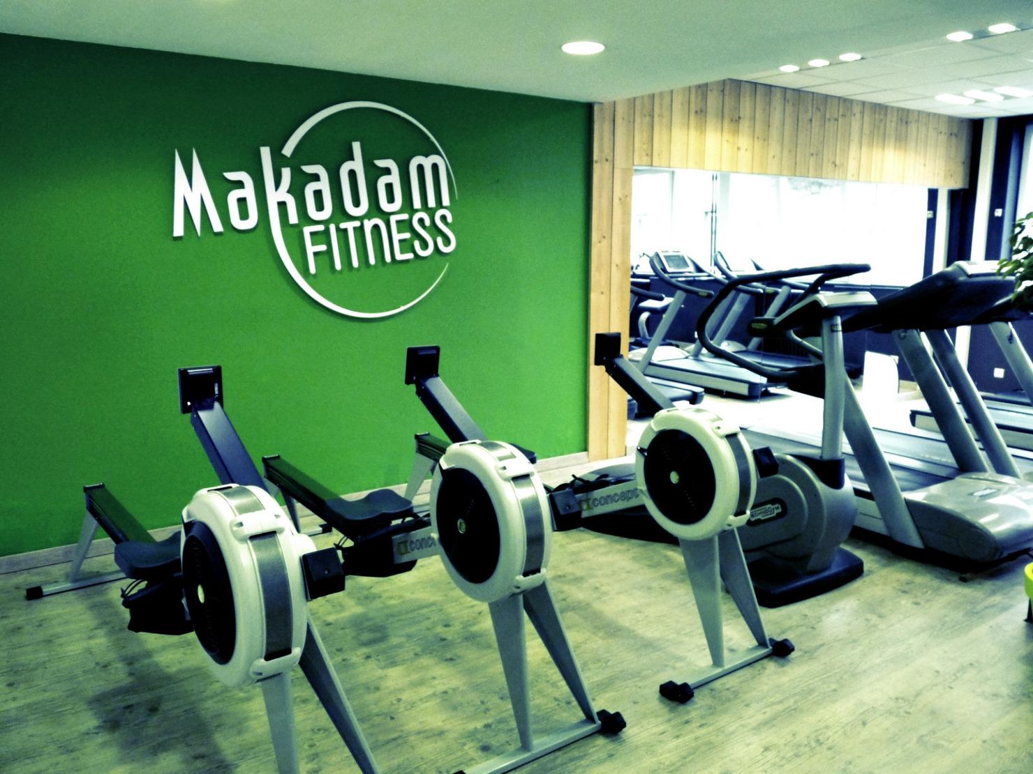 makadam fitness clermont ferrand tarifs avis horaires essai gratuit