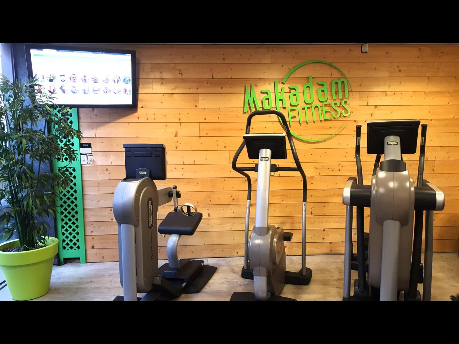 Makadam Fitness Clermont Ferrand-0