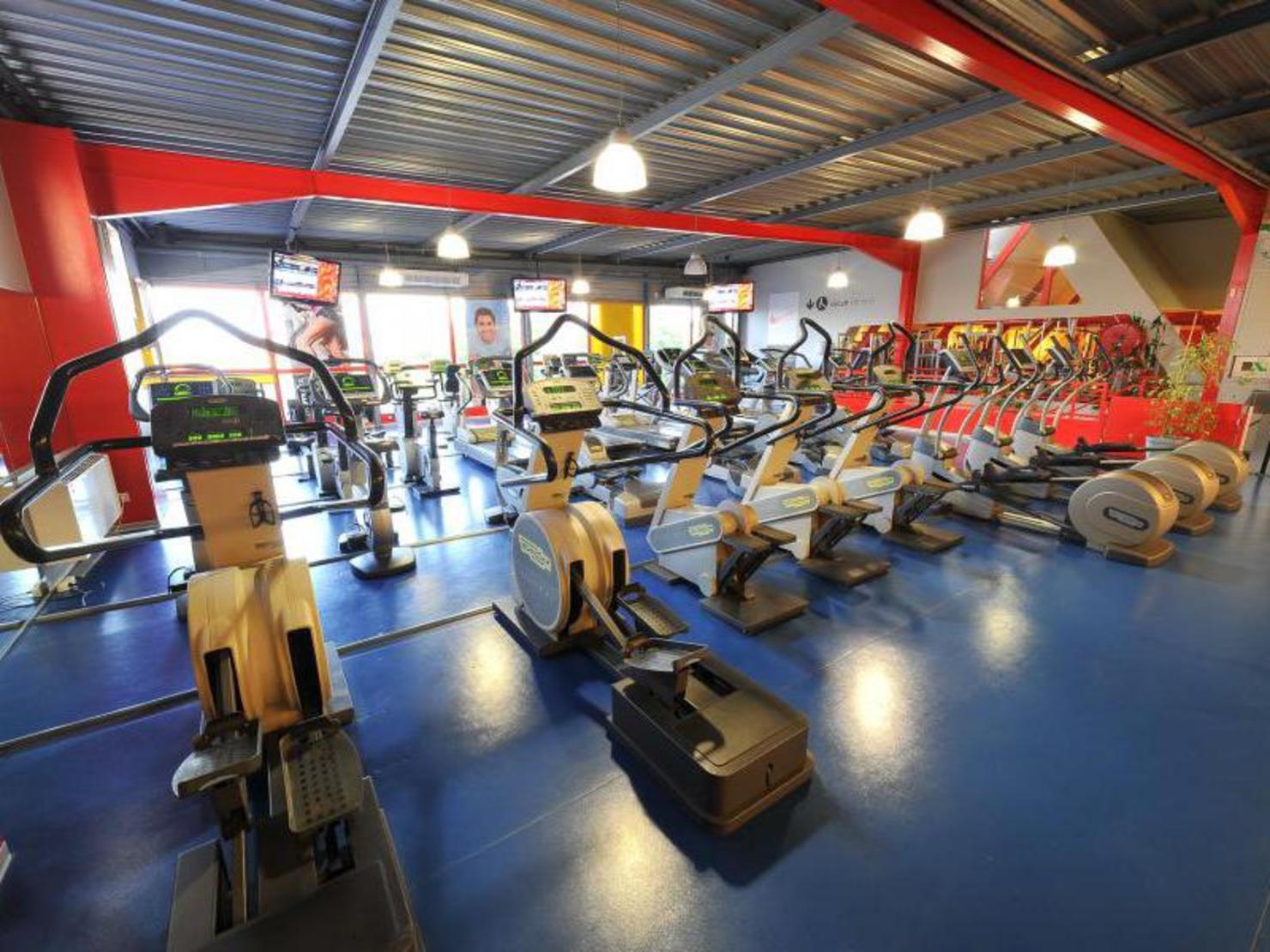 Salle De Sport Flaxlanden gfc cernay   tarifs, avis, horaires, essai gratuit