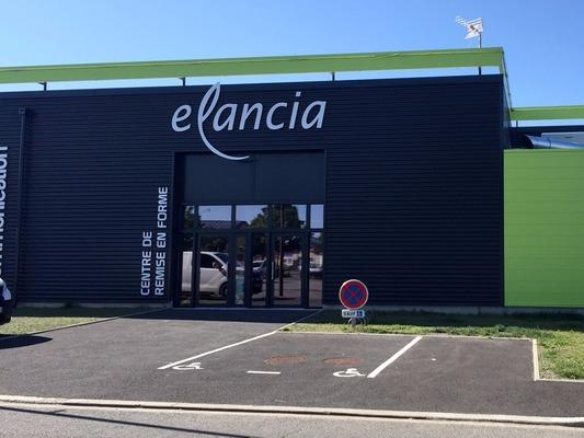 Elancia Bourges