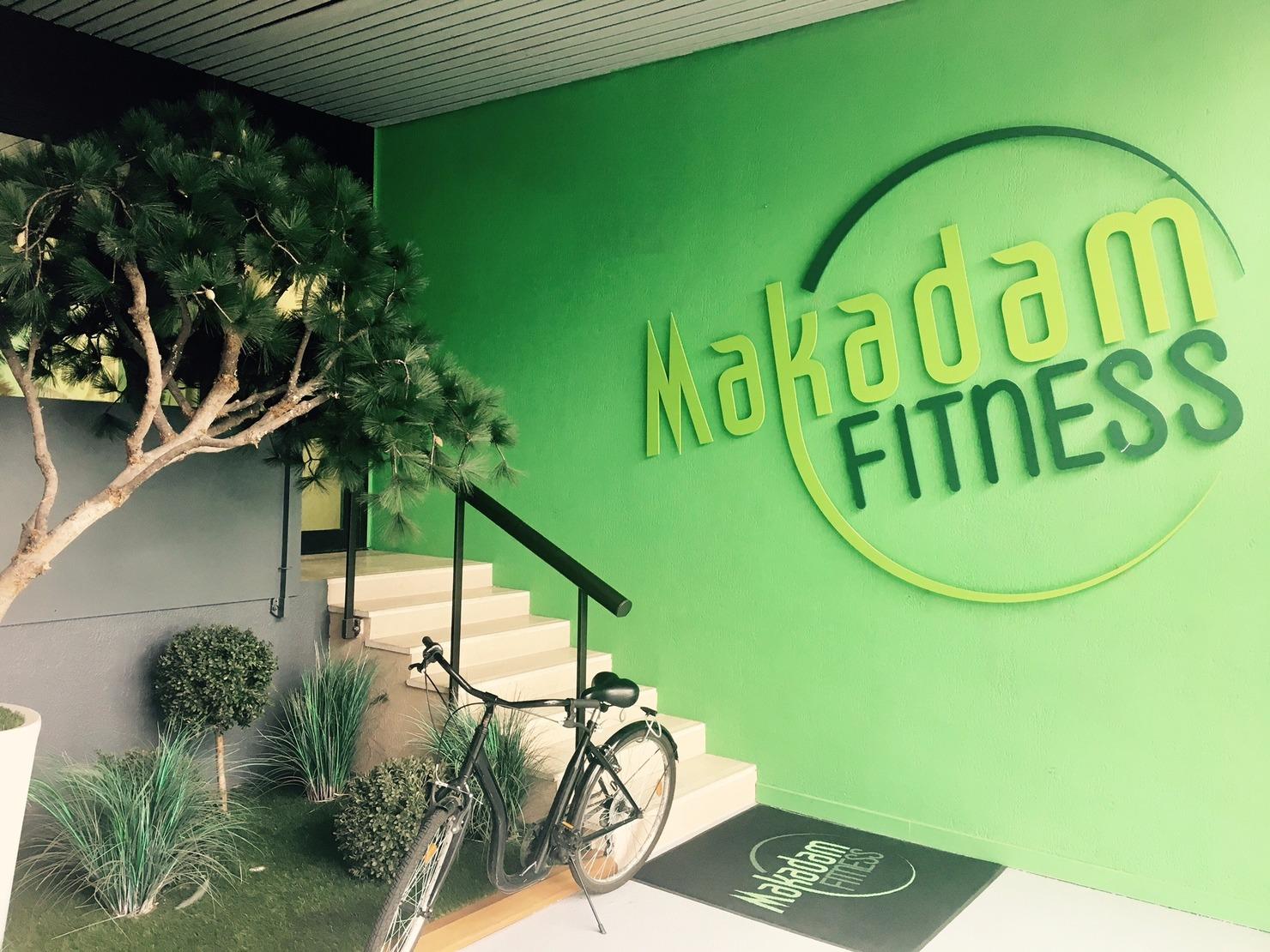 Makadam Fitness Angoulème-0