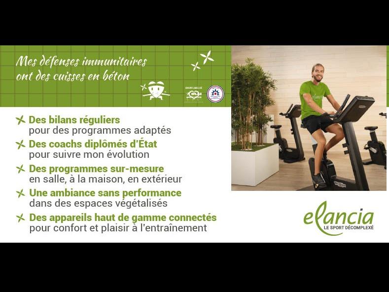 Elancia Montluçon