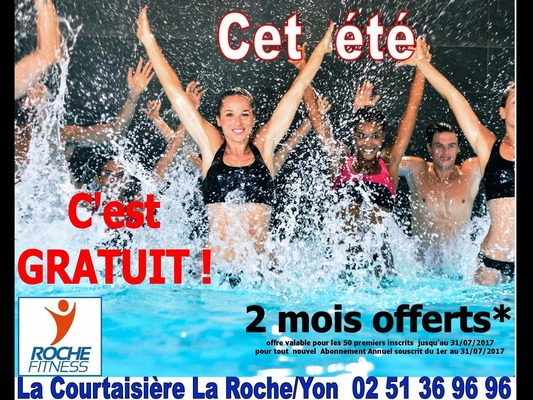 La Roche Fitness
