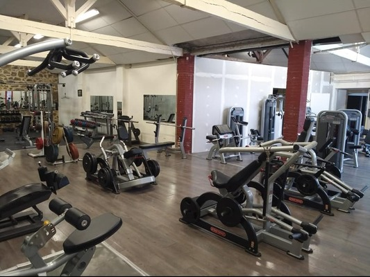 Iron Gym Limoges