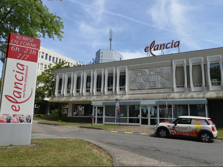 Elancia Limoges Centre