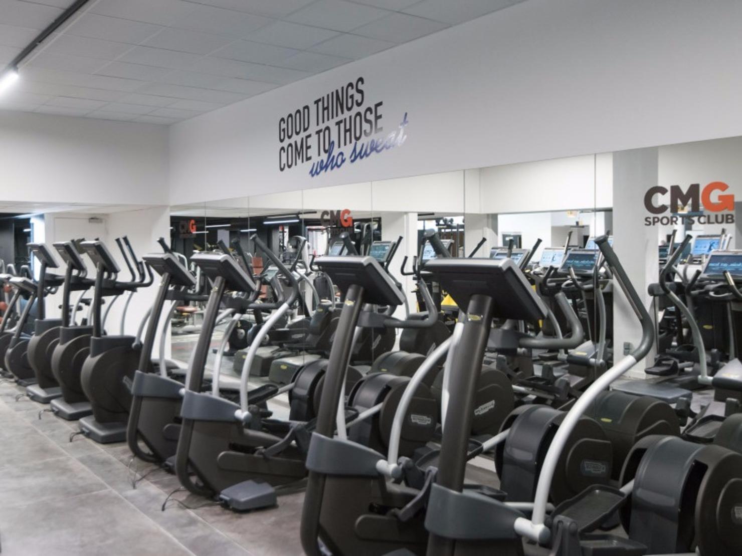 Salle De Sport Seclin : cmg waou auteuil paris tarifs avis horaires essai ~ Dailycaller-alerts.com Idées de Décoration