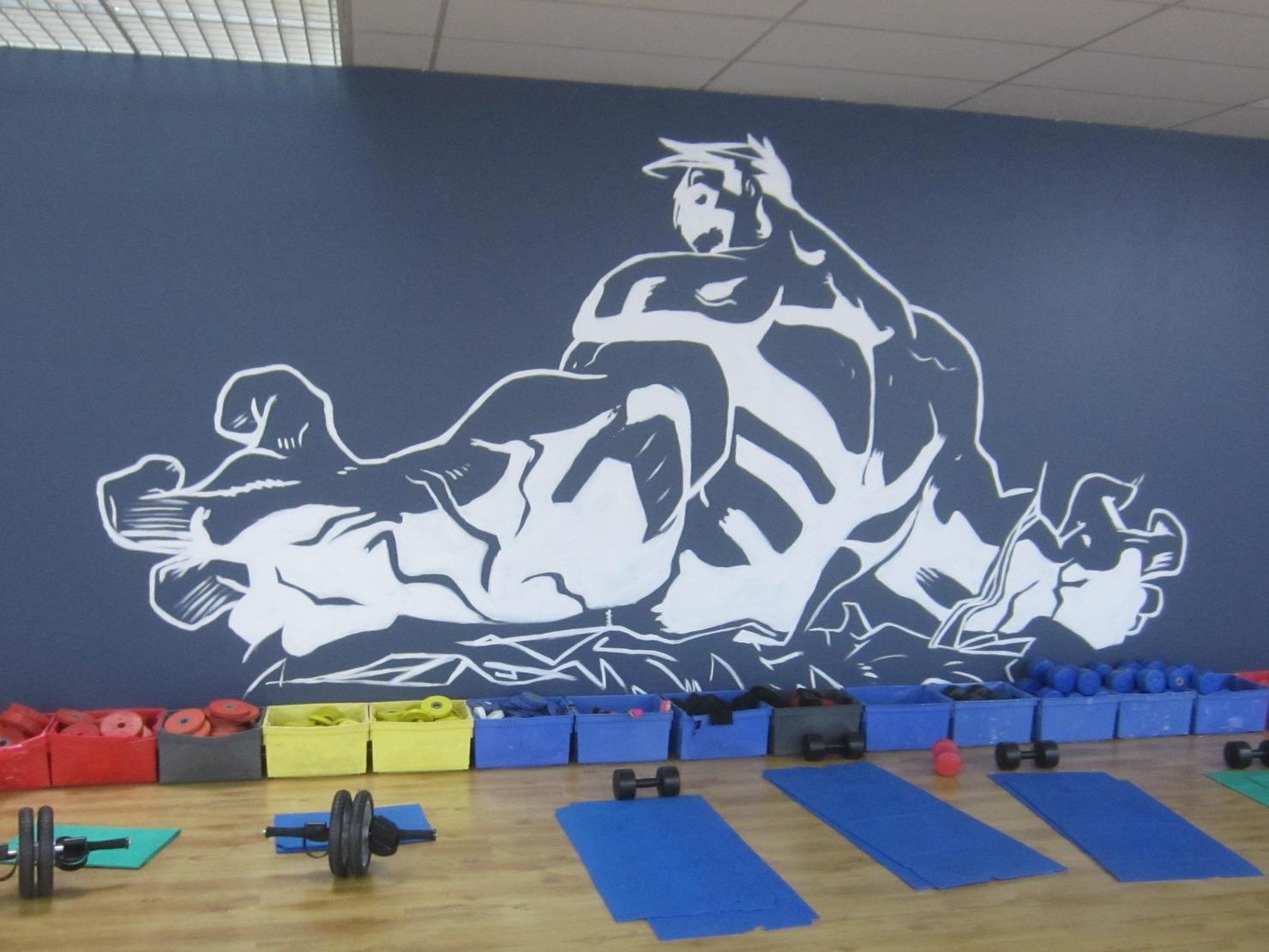 Perfect' Gym