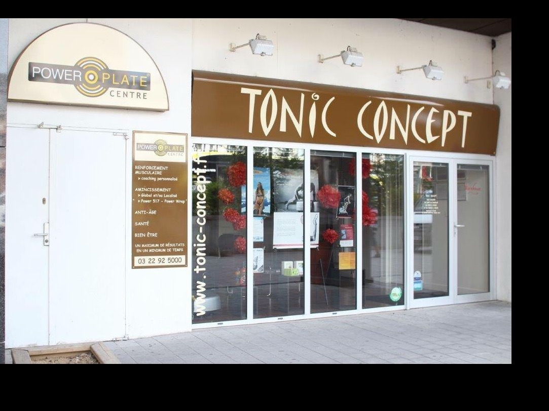 Tonic Concept
