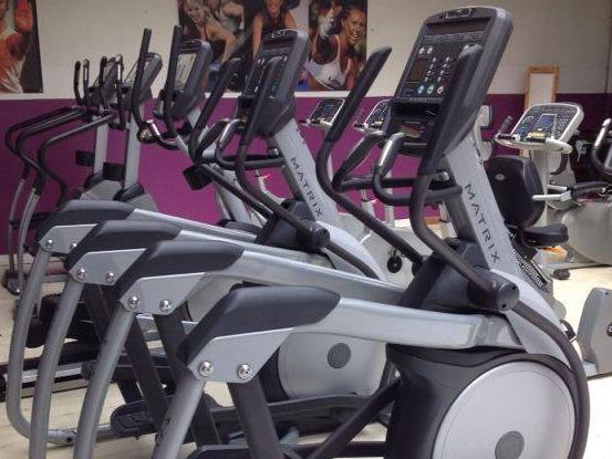 Spirit of Fitness Chambéry-0
