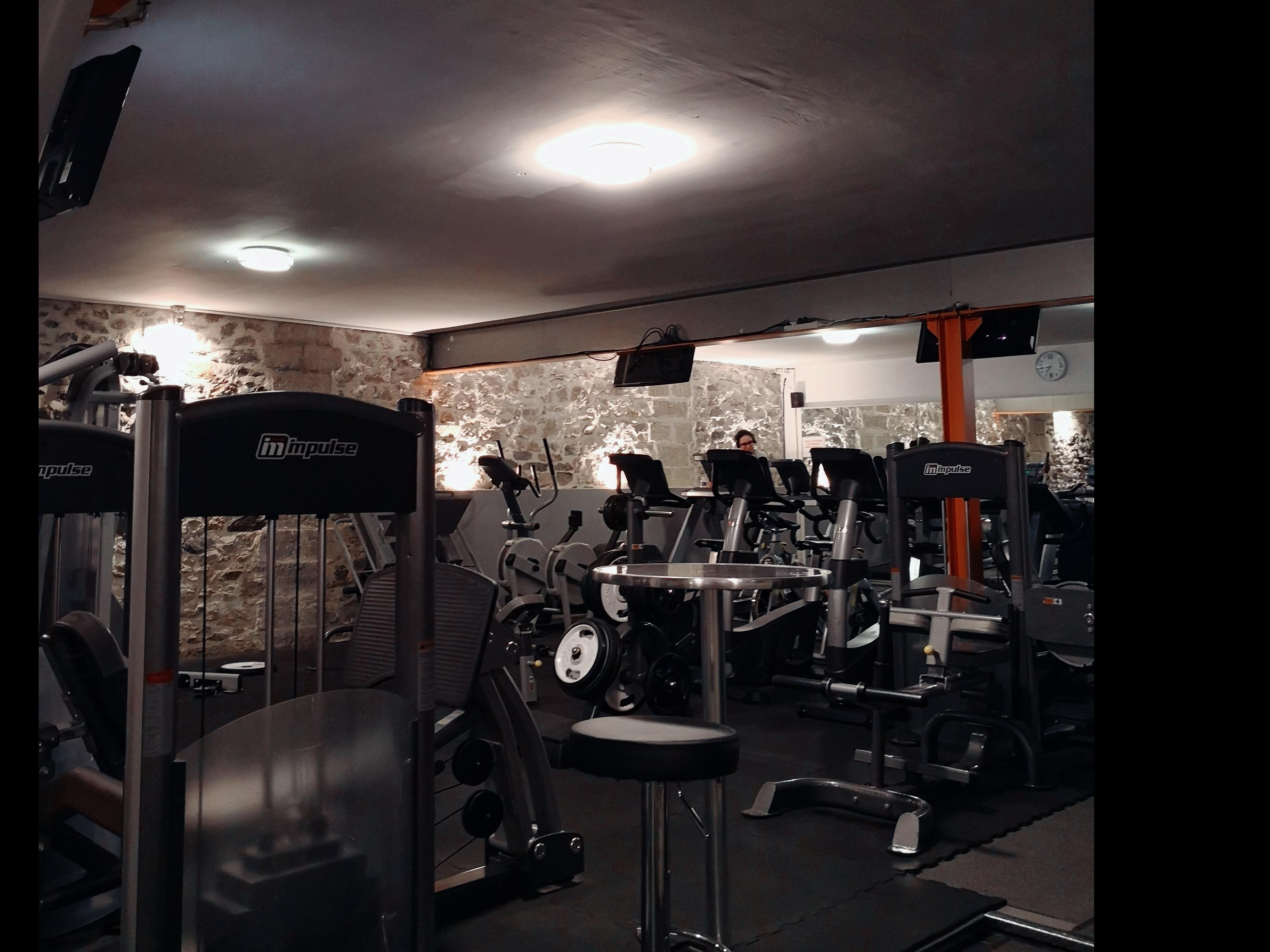 Planète Fitness Nîmes - Séverine