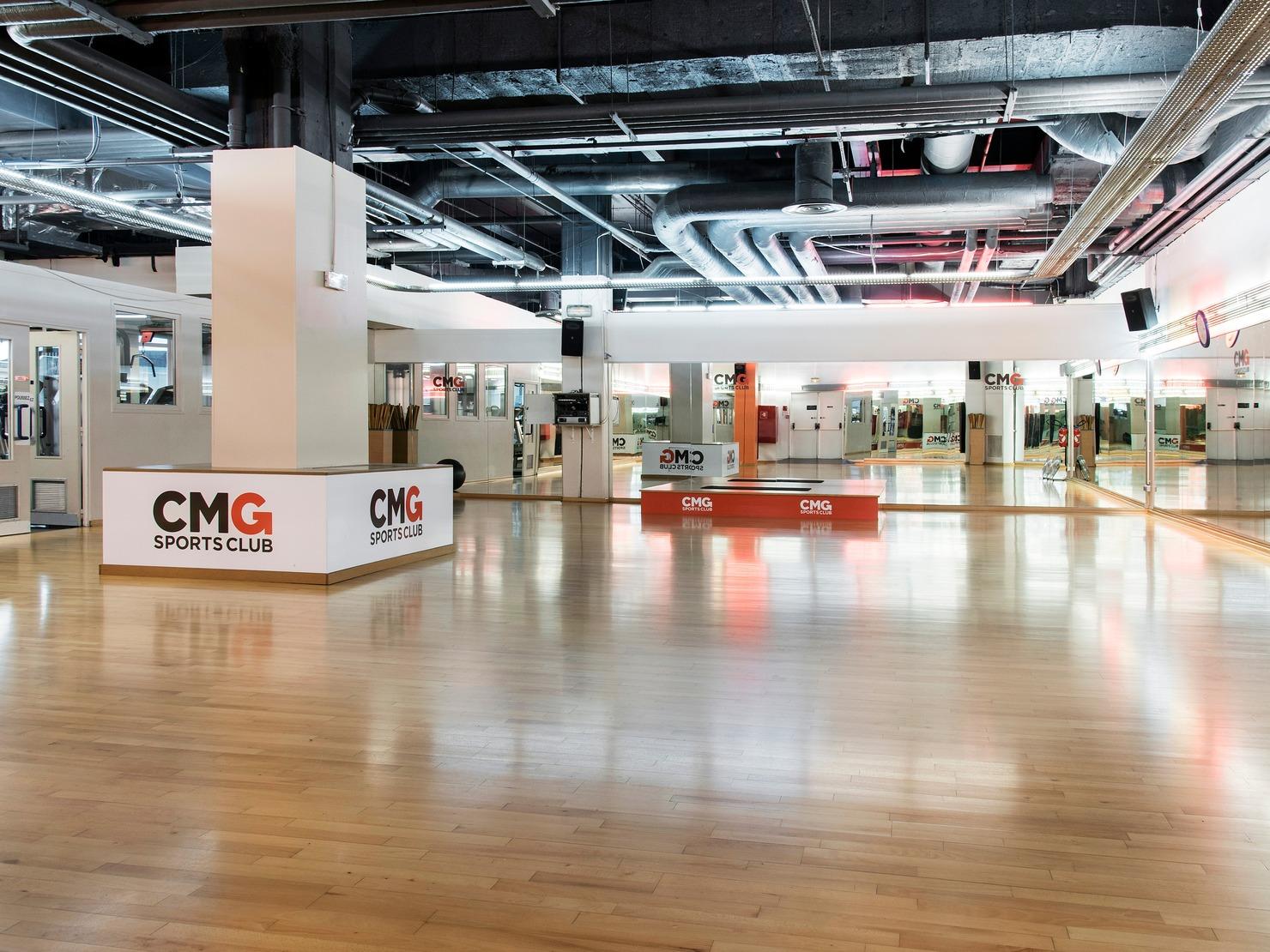 CMG One Défense Coupole