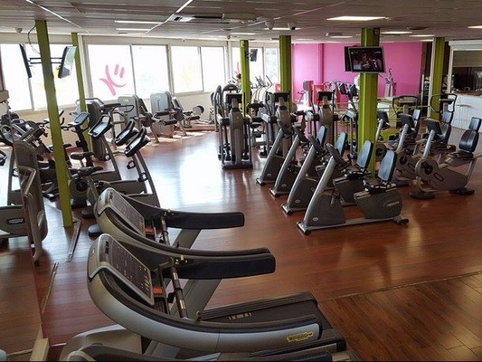 Le Centre Fitness Club Grasse
