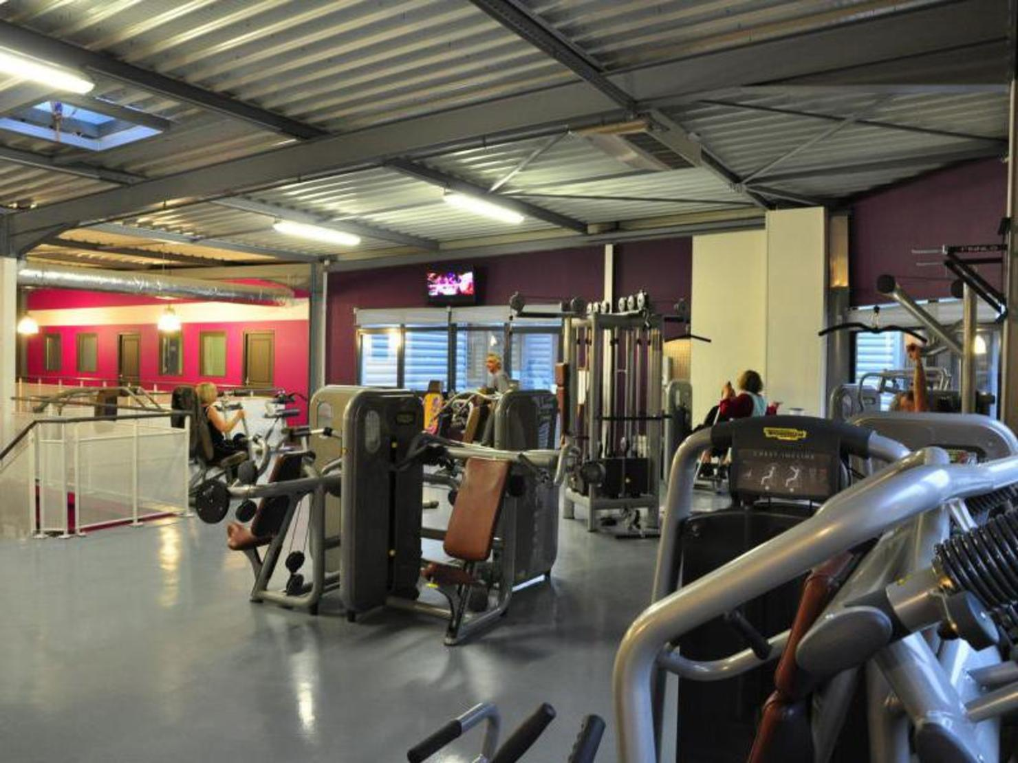 Fifty Nine Fitness Club Echirolles-0