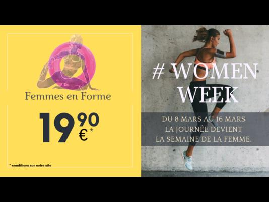 Femmes en Forme Caen