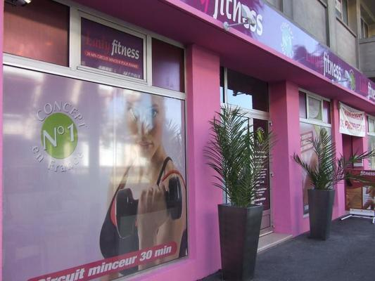 Elle Fitness Toulon