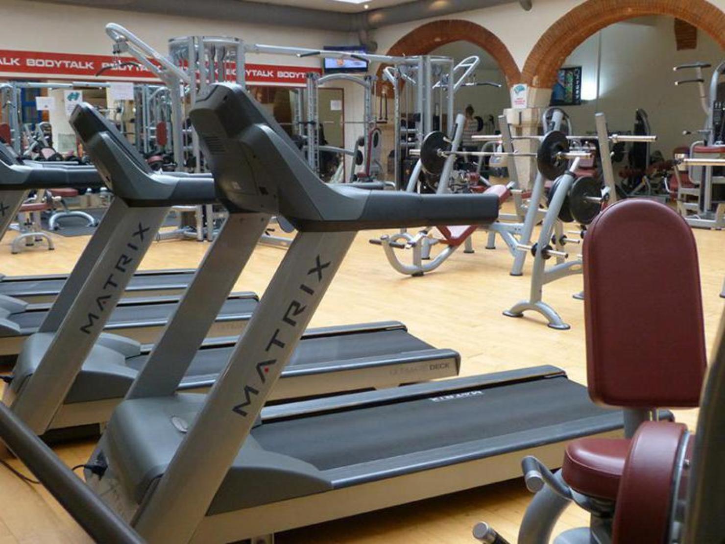 Salle de sport la rencontre sportive casablanca