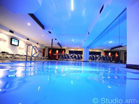 WellNess Sport Club Tassin